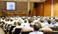 Evento discute o futuro e a inovação tecnológica nas instituições públicas
